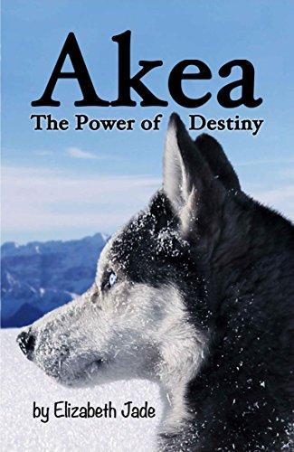 Akea: The Power of Destiny Illustrated Children's Book