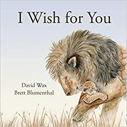 I Wish for You Children's Kindergarten Picture Book