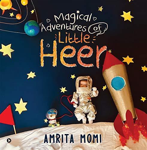 Magical Adventures of Little Heer Illustrated Children's Book