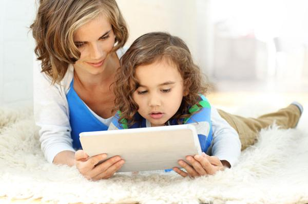 Reading Toddlers eBooks Online for Kids