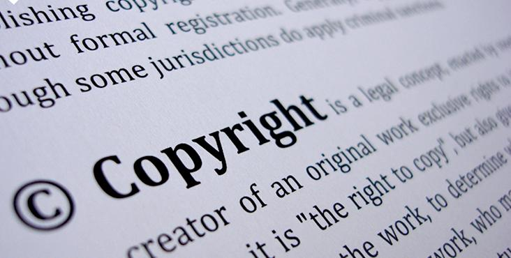American and Canadian Copyright Protection Basic Information