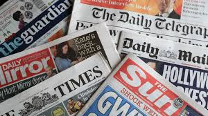 Press Releases to Radio Stations and Newspapers